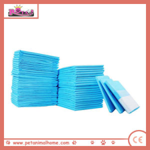 Disposable Waterproof Anti-Slip Pet Pads with Adhesive Sticker pictures & photos