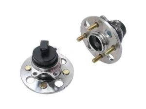 Wheel Parts Bearing for Hyundai Accent, KIA Rio - 512324 pictures & photos