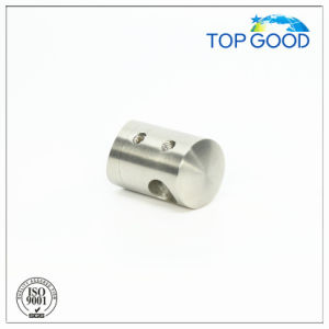 High Quality Ss304 Right Blind Hole Bar Holder pictures & photos