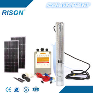 Automatic Solar Pump (5 Years Warranty) pictures & photos