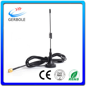 Magnetic Base 3dBi GSM Antenna 900/1800MHz pictures & photos