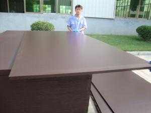 Concrete Marine Plywood pictures & photos
