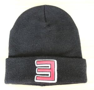 Embroidery Custom Fashion Beanie Hat with High Quality