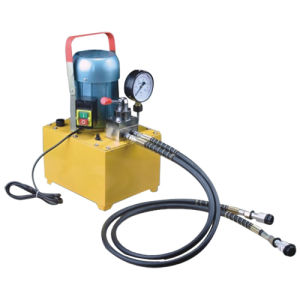 Motor Driven Pumps (HHB-630B) Two Way pictures & photos