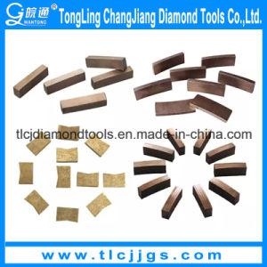 Marble Gang Saw Diamond Cutting Tool, Diamond Segment pictures & photos