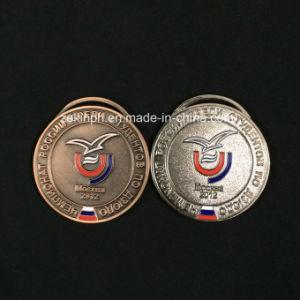 Zinc Alloy Medals for Competition Rewards pictures & photos