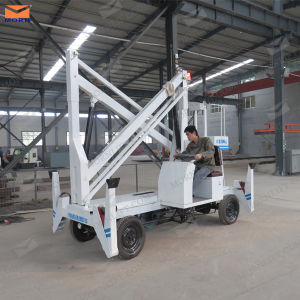 Mobile Elevating Work Platform for Sale pictures & photos