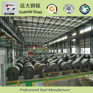 SPCC Cold Rolled Steel for Roofing