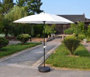 Pation Umbrella Outdoor Umbrella with Fiberglass Umbrella pictures & photos