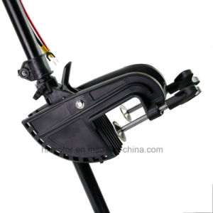 DC Electric Outboard Motor 86lbs for Kayak Boat pictures & photos