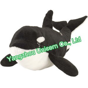 CE Stuffed Animal Shark Plush Toy pictures & photos
