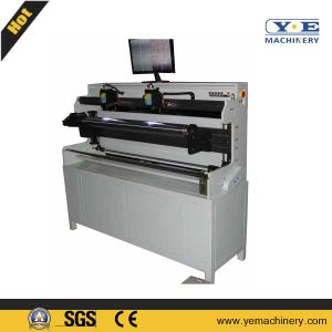 Rubber Print Plate Mounting Machine (YETB) pictures & photos