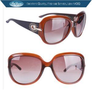 Diamond Brand Logo Hot Sale Sunglasses pictures & photos