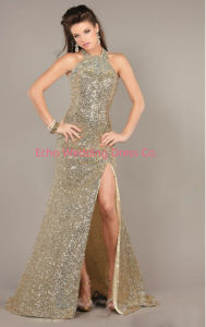 Fashion Evening Dress (EGS21)
