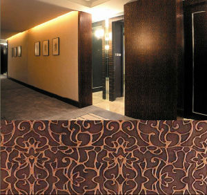 3D Interior Wave Wall Panel pictures & photos