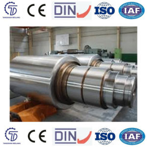 China Roll Manufacturer Sgp Rolls From Tangshan with Best Service pictures & photos