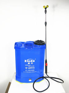 Agricultural Backpack Handle Sprayer pictures & photos