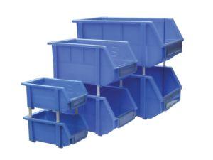 Custom Industrial Holding Plastic Container