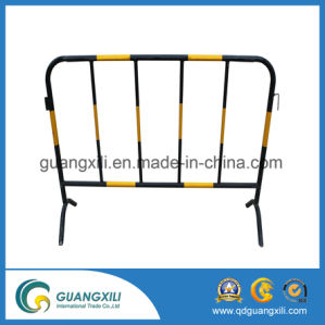Portable Temporary Fencing Barricade Traffic Safety Barrier pictures & photos