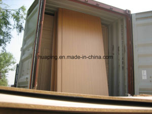 Melamine Particleboard/Particleboard/M Pb pictures & photos