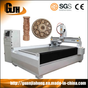 1325 CNC Router with Rotary Device pictures & photos