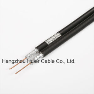 75ohm RG6 Rg59 Rg11 Coaxial Cable pictures & photos