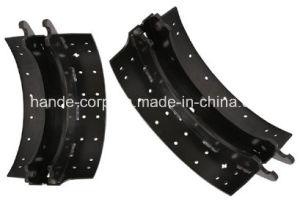 4707/4709/4311e/4524q Brake Shoes pictures & photos