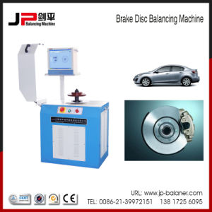 Jp Jianping High Speed Disk Ceramic Brake Discs Balancing Machinery pictures & photos