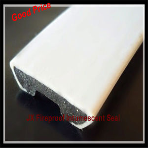 Different Shape Fireproof Intumescent Seal Strip pictures & photos