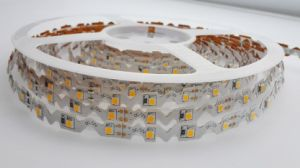 60LEDs/M 2835 Bendable S Shape LED Strip for Signs pictures & photos