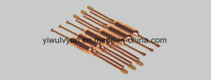 Copper Filter Drier with Welding Pipe pictures & photos