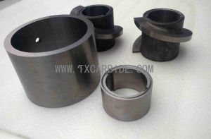 Cemented Carbide Bushing Carbide Sleeve pictures & photos