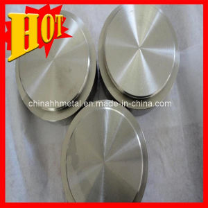 High Quality Best Price Titanium Target pictures & photos