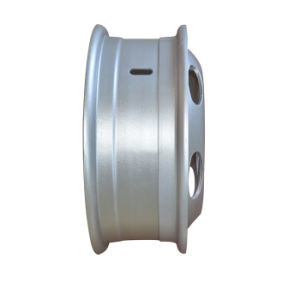 5.50f-16 Dual Wheel 6.50-16 7.00-16 Tyre Size pictures & photos