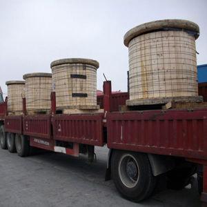 China Lowest Price 0.6/1kv Al/XLPE ABC Cable (aerial bundle cable) pictures & photos