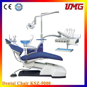 Dental Chair Equipment Dental Unit Chair for Sale pictures & photos