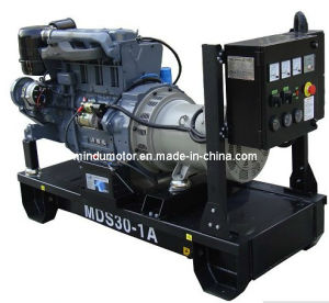 Home Use! ! 25kw Deutz Open Generator Set