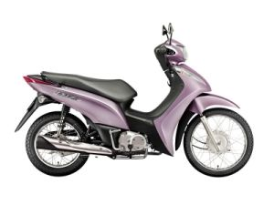 Biz 125 Motorycle (KS110-7A) pictures & photos