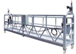 Scaffolding Platform ZLP100-1000kg Length 1-10m pictures & photos