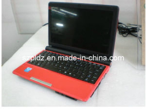 10.2′′led Netbook Computer with Atom D425 (PC-102)