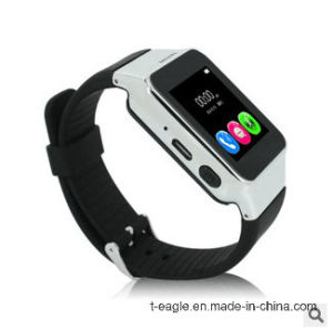 2015 The New Smart Watch with Camera Can Be Inserted SIM Card pictures & photos