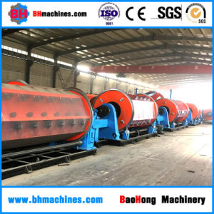 (630/1+6+12+18+24) Rigid Frame Stranding Machine pictures & photos