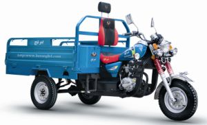 Three Wheel Tricycle (BRG150ZH-130) pictures & photos
