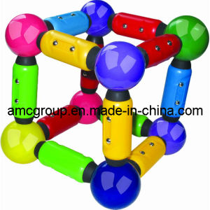 Hot Sale 2015 New Product Magnetic Building Sticks (EMT-16) pictures & photos