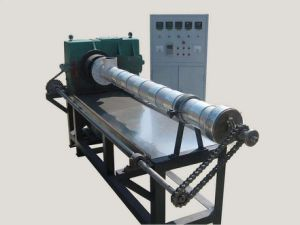 PVC Pelletizing Production Line (HOT-CUTTING) pictures & photos