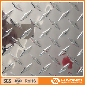 China comprar chapa corrugada de aluminio china chapas for Chapa antideslizante