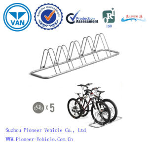 Detachable Steel Bicycle Parking Stand with High Quality pictures & photos