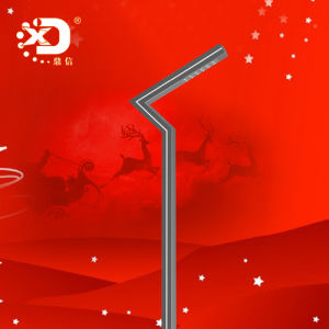 Street Light Hot Galvanization Pole Column pictures & photos