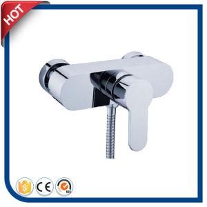 Wall Mounted Single Handle Bathtub Faucet (FF051E-CCT)