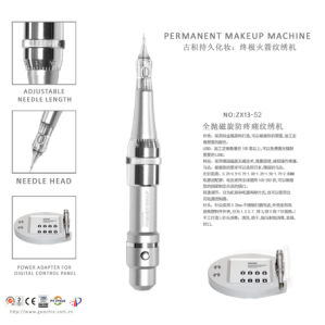 Digital Permanent Makeup Tattoo Machine pictures & photos